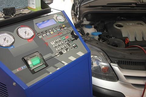 Klimaanlagenservice KFZ Heinemann